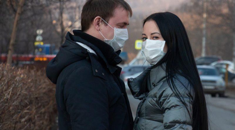 коронавирус, пандемия в Макеевке